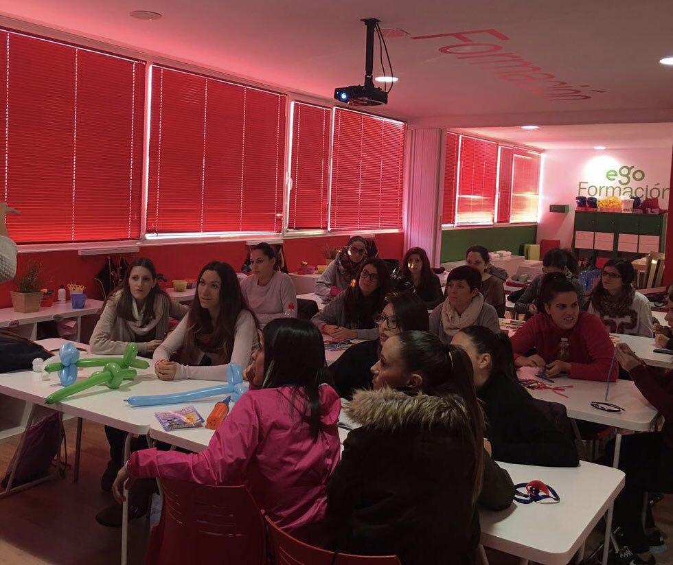Nuevo modelo de Formación Profesional en Almería