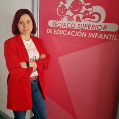 Alicia Castilla
